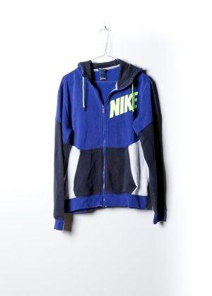 Nike Damen Kapuzenpullover in Violett
