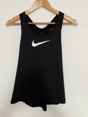 Nike Damen Shirt Top Sportshirt Laufshirt