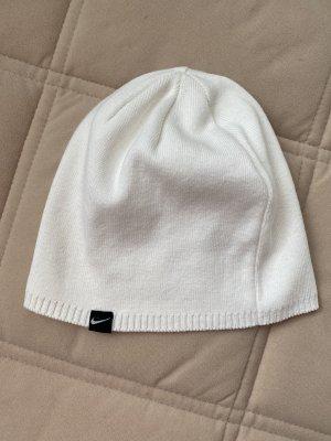 NIKE Damen Sportmütze in Weiß