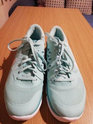 Nike Damen Sportschuhe, Turnschuhe, mintgrün, Gr. 40,5