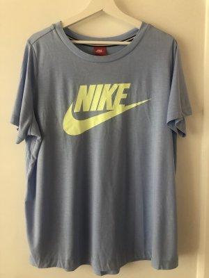 Nike - Damen- T-Shirt - XL