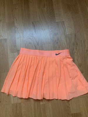 """Nike Damen Tennisrock """"Victory"""", orange, Gr. M"""