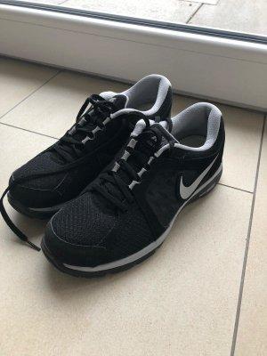 Nike Damensneaker schwarz