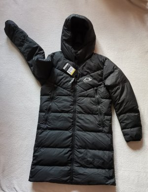 Nike Daunenmantel M 38 NEU schwarz Jacke unisex