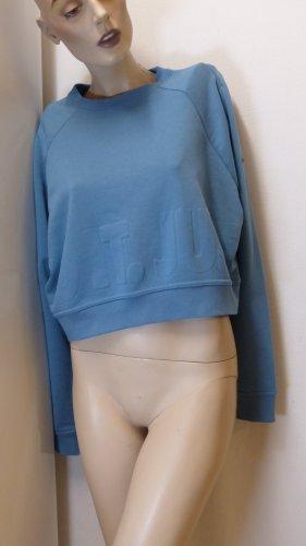 Nike Dri-Fit cropped Sweatshirt, Gr. S(M)