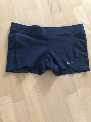 Nike dri fit kurze Hose Leggings Sport Short radlerhose Neu
