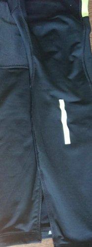 Nike Dri-Fit Leggings Gr. M Hose Running Stretch schwarz