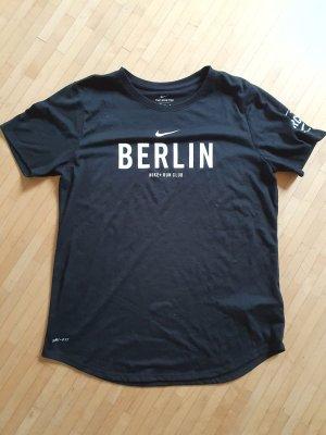 Nike Dry Fit Laufshirt, Gr. M