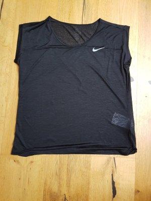 Nike Dry Fit - T-Shirt  - schwarz... Neuwertig