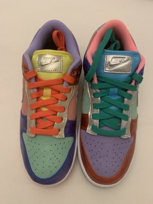 Nike dunk bunt 37.5
