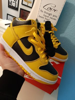nike dunk high 37.5 nike jordan dunk original