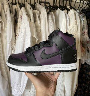 Nike Dunk High Fragment Design Beijing Sneaker