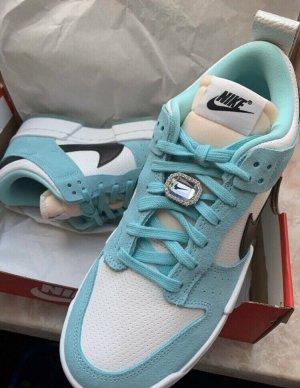 NIKE DUNK LOW DISRUPT COPA Sneaker Leder tolle Details Gr.42