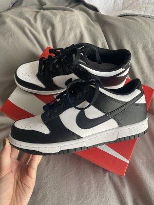 Nike Dunk Low GS Black white