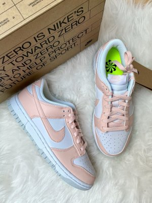 Nike Dunk Low Move to Zero/ Next Nature - Pale/ Rosa EU38= US7W
