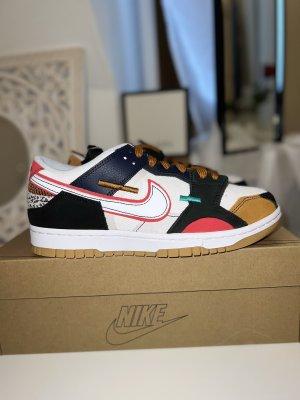 Nike dunk low scrap Premium 40/7