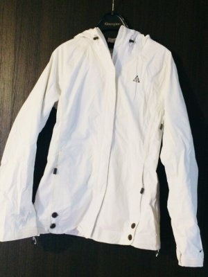 Nike Raincoat white