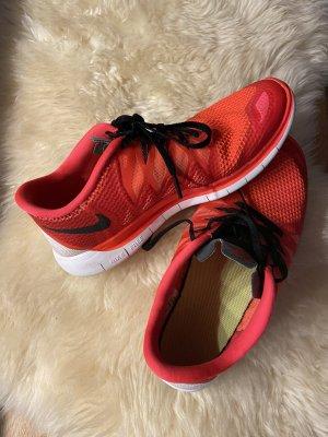 Nike free 5.0 Größe 40