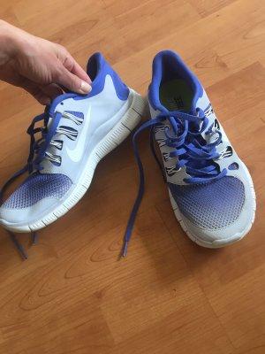 Nike Free 5.0 in Gr 39