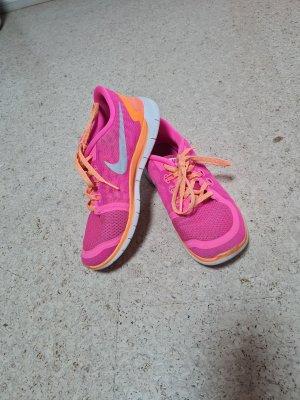 Nike Free Gr.37,5