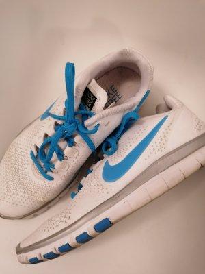 Nike Free Größe 35.5 Neuwertig