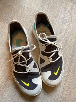 Nike Free Rn 5.0 Gr. 40 Laufschuhe