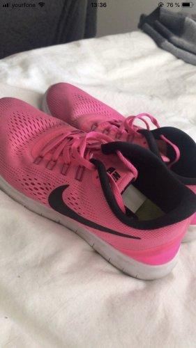 Nike Free RN, Größe 38,5