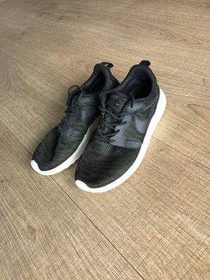 Nike free schwarz Sneaker 38,5