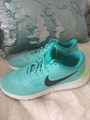Nike Veterschoenen turkoois