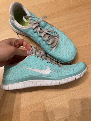 Nike free Türkis
