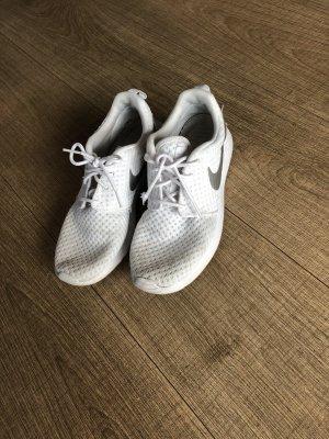 Nike free weiß Sneaker 38
