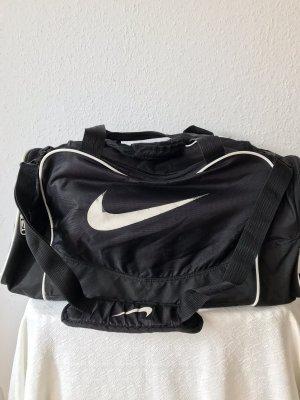 Nike Sporttas zwart