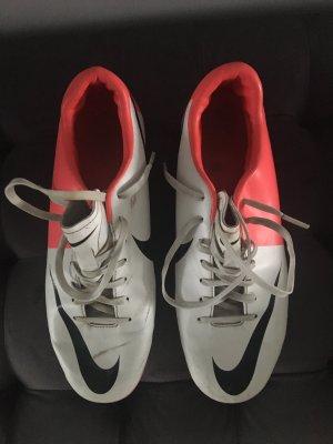 Nike Fußballschuhe Pink 40