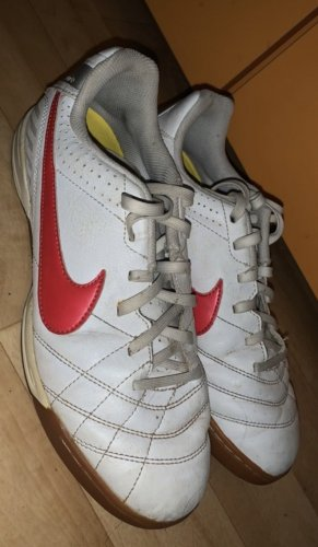Nike Fußballschuhe/Sportschuhe  Frauen