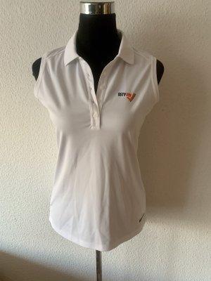 Nike Golf Polo Shirt Poloshirt ärmellos