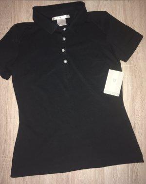 Nike Dri-FIT Koszulka polo czarny