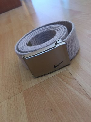 Nike gürtel