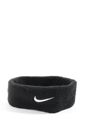 Nike Ribbon black athletic style