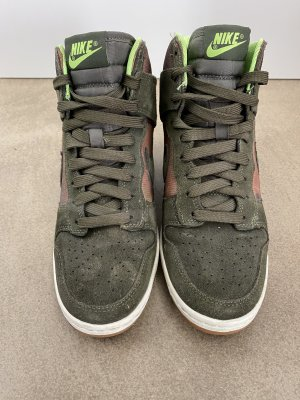 Nike High Dunk Sky navygreen