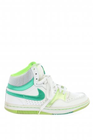 "Nike High Top Sneaker ""Court Force"""