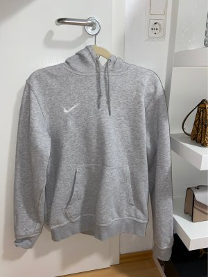 Nike Jersey con capucha gris