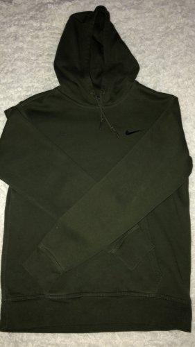 Nike Jersey con capucha caqui