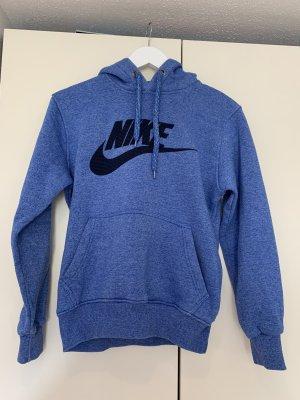 Nike Pull à capuche multicolore
