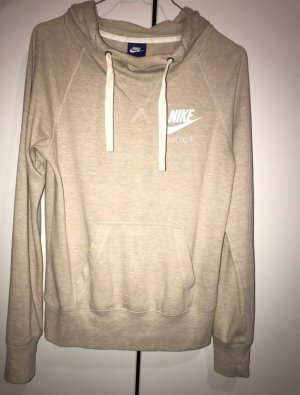 Nike Hooded Shirt multicolored
