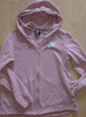 Nike, Hoodie, Gr M, Damen,  Rosa,Limited Edition, Kapuzenjacke
