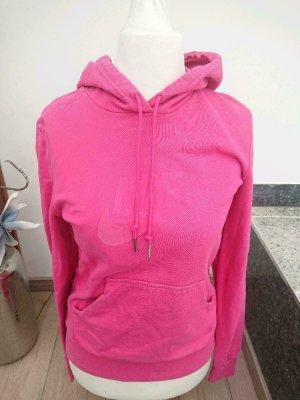 Nike Hoodie,Gr.M,Pink