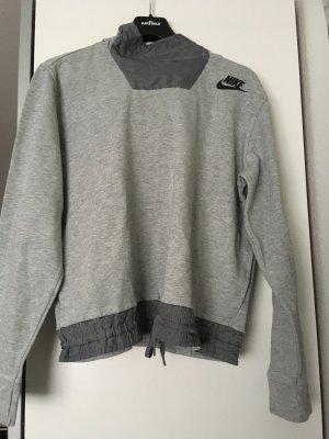 Nike Hoodie Grau