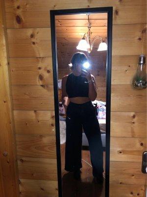 Nike Baggy Pants black