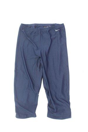 Nike Hose blau Größe M