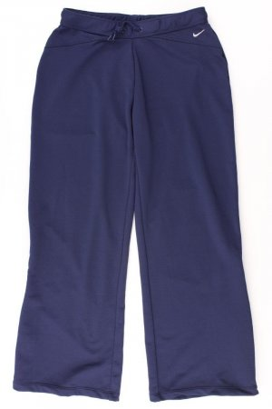 Nike Hose blau Größe S